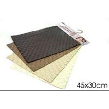 Slika za 574102 PODMETAC 45x30cm 4 BOJE