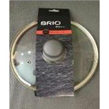 Slika za 102863 BRIO STONE POKLOPAC 24CM