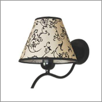 Slika za 225221 ZIDNA LAMPA RAVENA E 27