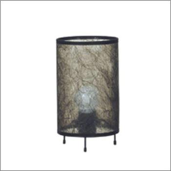 Slika za 221231 STOLNA LAMPA SETA BLACK, E27