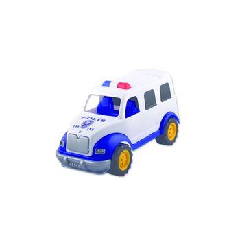 Slika za 60 POLICIJSKI AUTO
