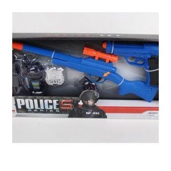 Slika za 107102 POLICIJA SET