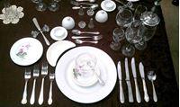 Slika za kategoriju postavka stola