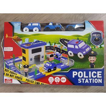 Slika za 68 Policijska stanica