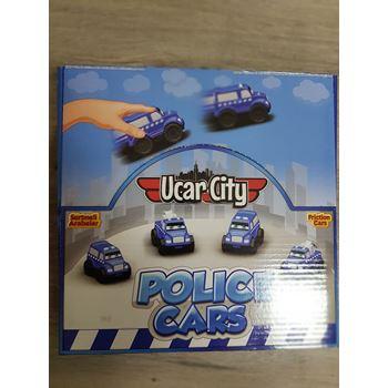Slika za 208 policija set